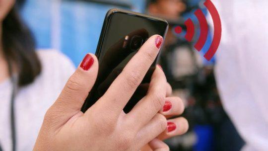 Utilisation de votre ancien smartphone comme point d'accès mobile