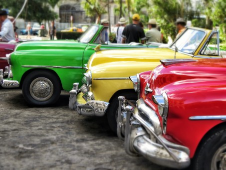 Séjour à Cuba: les moyens de transport pour circuler dans le pays